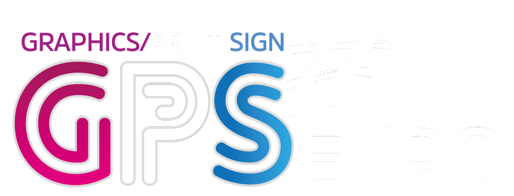 Graphics Print and Sign Expos Logo