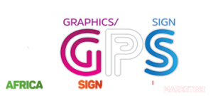 Graphics Print and Sign Logo