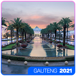 Gauteng Expo