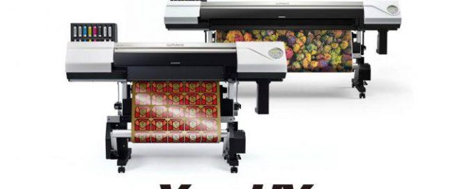 Roland DG Corporation Launch New Wide Format Printer:Cutter Range