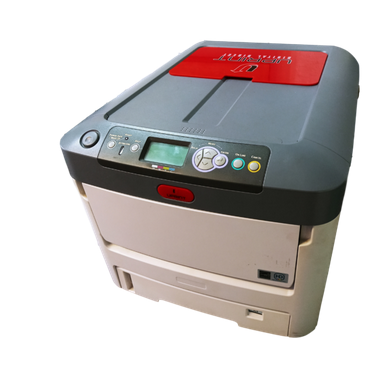 Uprint A4 White Toner Printer Offers Unique Product Branding Opportunities