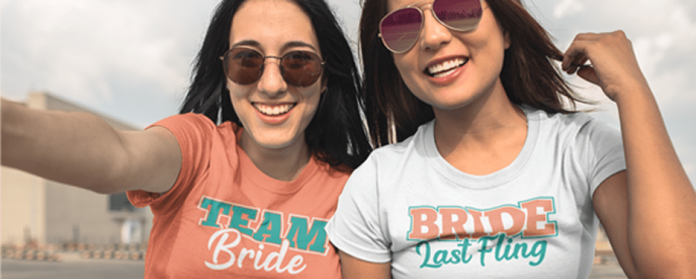 Six Personalised Product Business Ideas For Weddings
