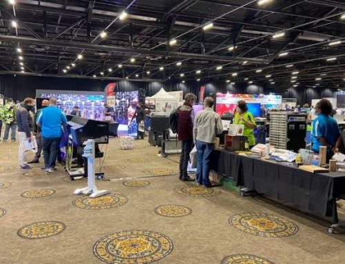Graphics Print Sign (GPS) Gauteng Expo Helps To Re-Energise The Industry