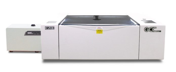 Gencotech Showcasing UV Printers, Laser Systems And More At Graphics, Print & Sign Live Demo Expo