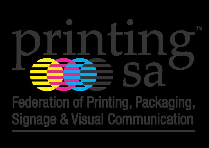 Printing SA Outlining Membership Benefits At Graphics, Print & Sign Live Demo Expo