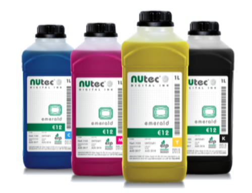Falcon Showcasing Specialty Inks And Vinyls At Graphics, Print and Sign Live Demo Expo