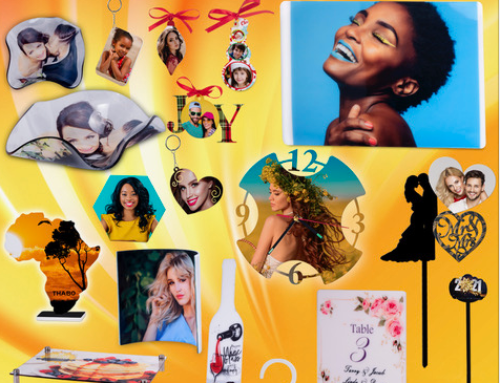 JG Electronics Showcasing Sublimation Solutions At Graphics, Print & Sign Live Demo Expo