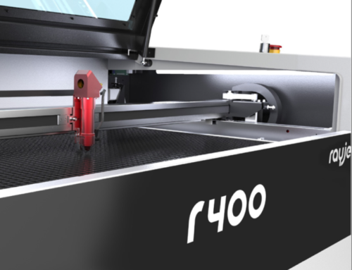 Trotec Laser South Africa Launching Entry Level Laser Solution At Graphics, Print And Sign Live Demo Expo