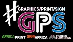 Graphics Print and Sign Logo